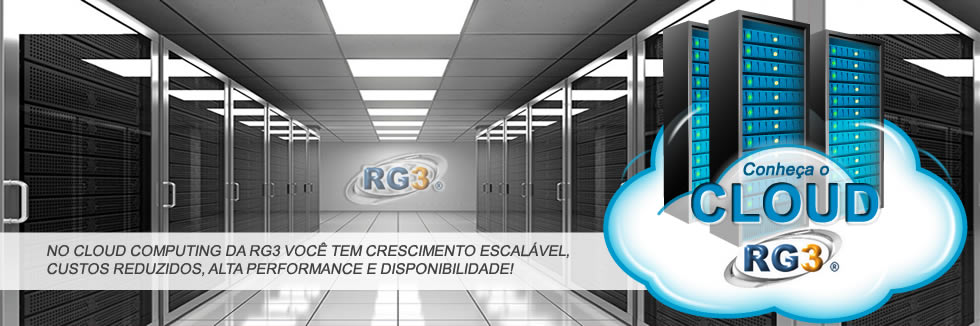 Cloud Computing RG3